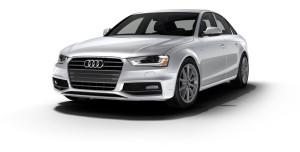 Audi A4 0-60