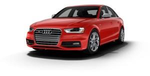 Audi S4 0-60
