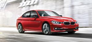 BMW 335i 0-60