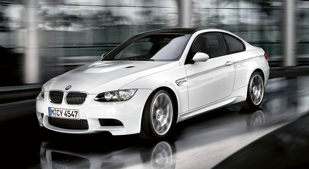 BMW M3 0-60 Times - 0-60 Specs