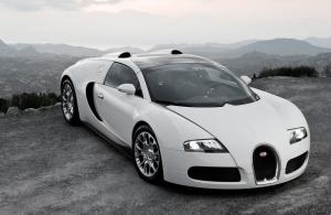 Bugatti Veyron 0-60