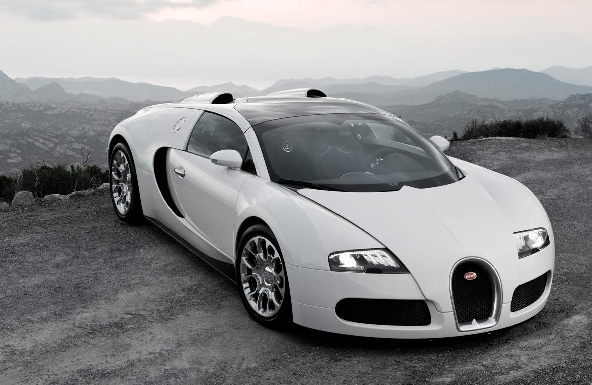 Bugatti zero to 60