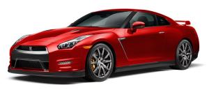 Fastest 0-60 Cars - 12. Nissan GTR Specv