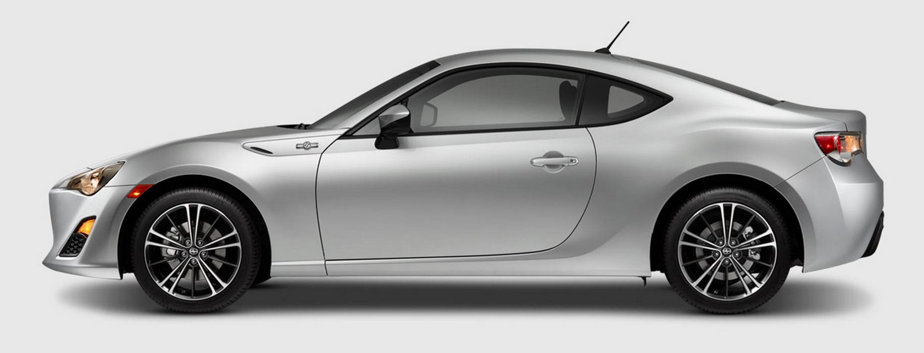 Scion Frs 0 60 Specs