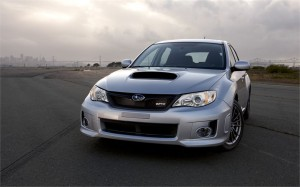 Fuji Heavy Industries Had Come Up With An Innovative Way To Determine The Version Of Subaru Wrx Cars Chis Code Was Made Help Serve As