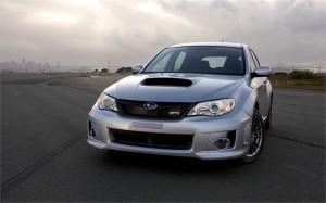 Subaru WRX 060 Times  060 Specs