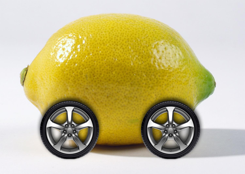 Top 10 Biggest Lemon Cars - 0-60 Specs