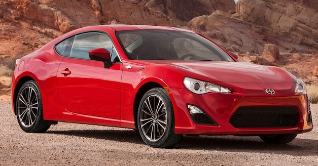 All About The Scion Fr S 0 60 Specs