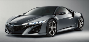 Acura NSX 0-60 Times - 0-60 Specs