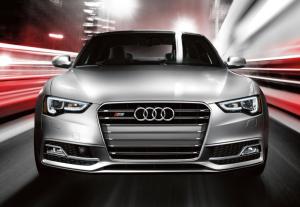 Audi S5 0-60