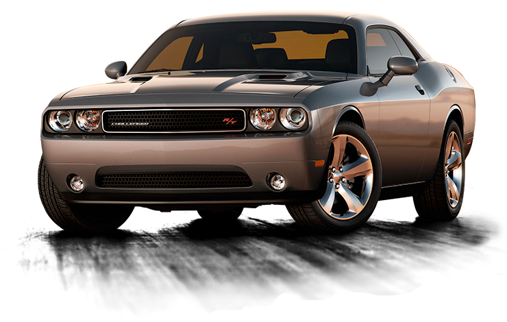 Dodge Challenger Legendary Muscle Car Makes A Comeback