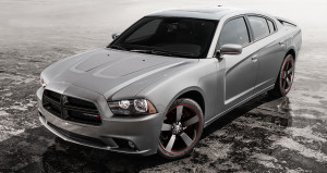 Dodge Charger 0-60