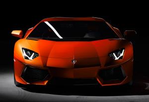 Lamborghini Aventador 0-60