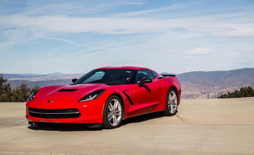 the best sports car of 2014 so far 2014 chevrolet corvette 0 60 specs. Black Bedroom Furniture Sets. Home Design Ideas