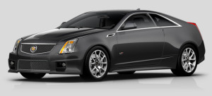 Cadillac CTS-V 0-60 Times - 0-60 Specs