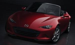 Mazda MX-5 Miata 0-60 times