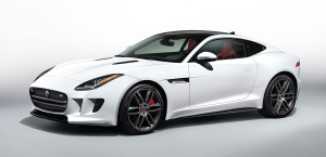 Jaguar F-Type 0-60 times