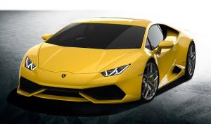 Fastest 0-60 Cars - 7. Lamborghini Huracan