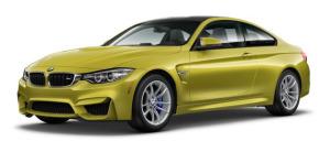 BMW M4 0-60