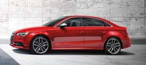 Audi S3 0-60