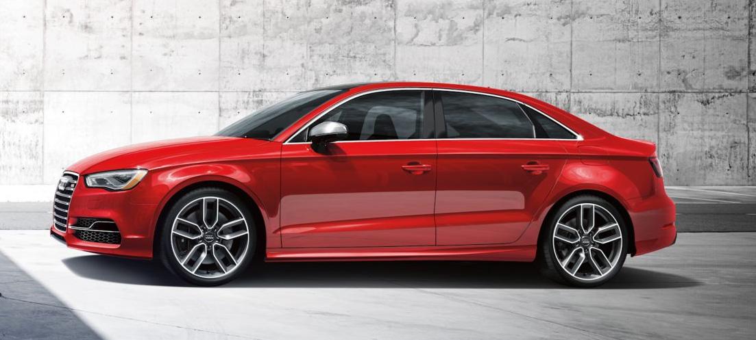 Audi S Times Specs - Audi s3 0 60