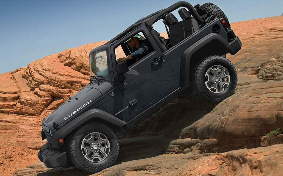 The Real King of Offroad Vehicles: Jeep Wrangler or Toyota ...