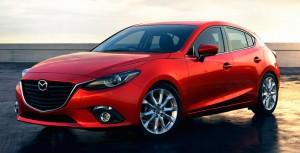 Mazda Mazda3 0-60 Times - 0-60 Specs