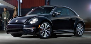 Volkswagen Beetle 0-60