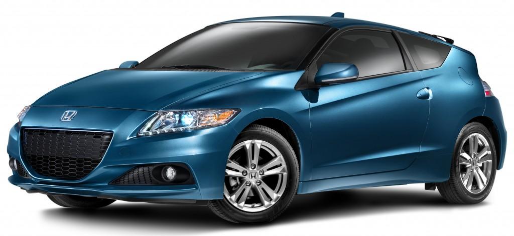 Hybrid Car Fight: Toyota Prius vs. Honda CR-Z - 0-60 Specs