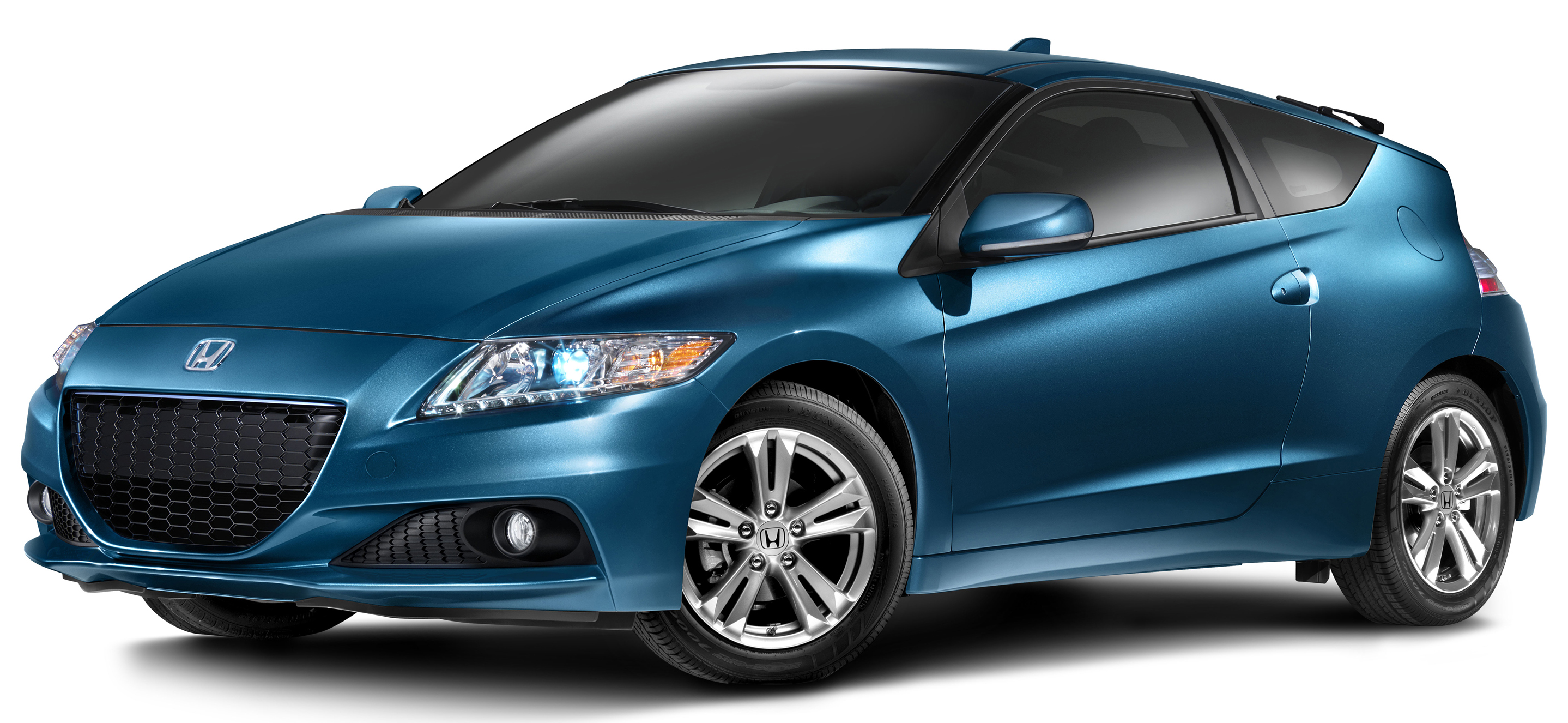 Hybrid car fight toyota prius vs honda cr z 0 60 specs for Honda hybrid cars