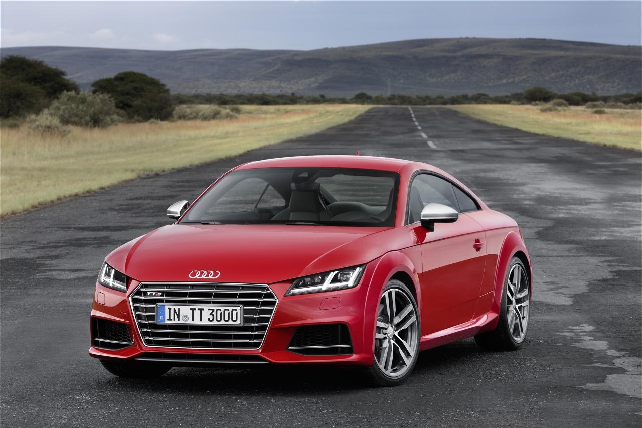Audi 0 60 >> Audi Tt Vs Audi Tts Comparison 0 60 Specs