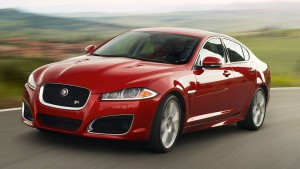 2010 jaguar xf supercharged 0 60
