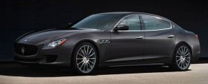 Maserati Quattroporte 0-60 Times - 0-60 Specs