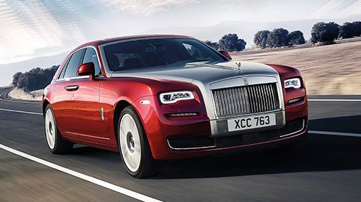 Rolls Royce Ghost 0 60 Times 0 60 Specs