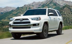 Toyota 4runner 0 60 Times 0 60 Specs