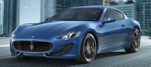 Maserati GranTurismo 0-60 Times - 0-60 Specs