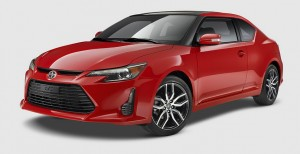 Scion tC 060 Times  060 Specs