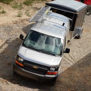 Chevrolet Express 0-60