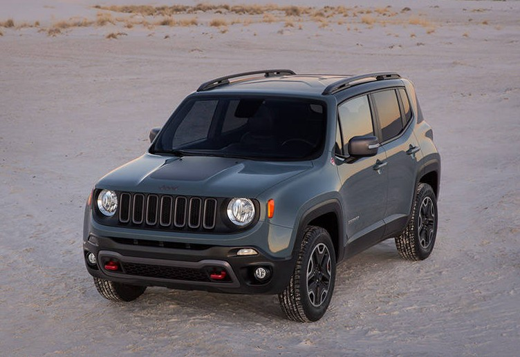 jeep renegade 0 60 times 0 60 specs. Black Bedroom Furniture Sets. Home Design Ideas