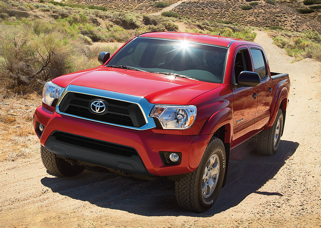 toyota tacoma 0 60 times 0 60 specs. Black Bedroom Furniture Sets. Home Design Ideas