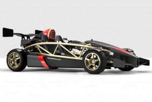 Fastest 0-60 Cars - 3. Ariel Atom V8