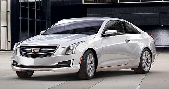 Cadillac ATS 0-60 Times - 0-60 Specs