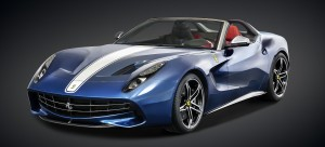 Most Expensive Cars - 4. Ferrari F60 America