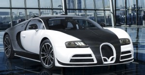 Most Expensive Cars - 2. Mansory Vivere Bugatti Veyron