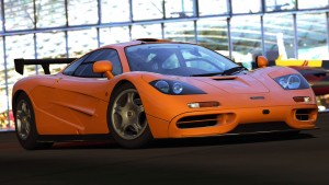 Fastest Cars in The World - 7. McLaren F1