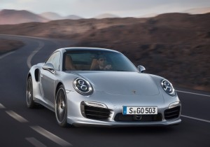 Fastest 0-60 Cars - 7. Porsche 911 Turbo S
