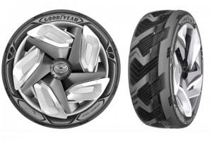 Goodyear BH-03 Tires