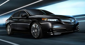 Acura TLX 0-60 Times - 0-60 Specs