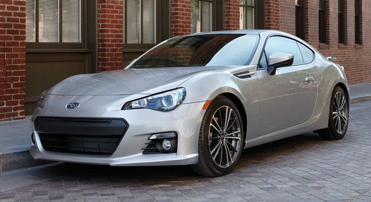 Subaru BRZ vs. Scion FR-S: Which is the Better Car? | 0-60 ...