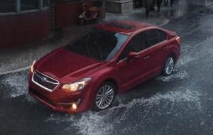 Subaru Impreza 0-60 Times - 0-60 Specs